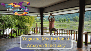 Yoga and Meditation retreat, Thailand