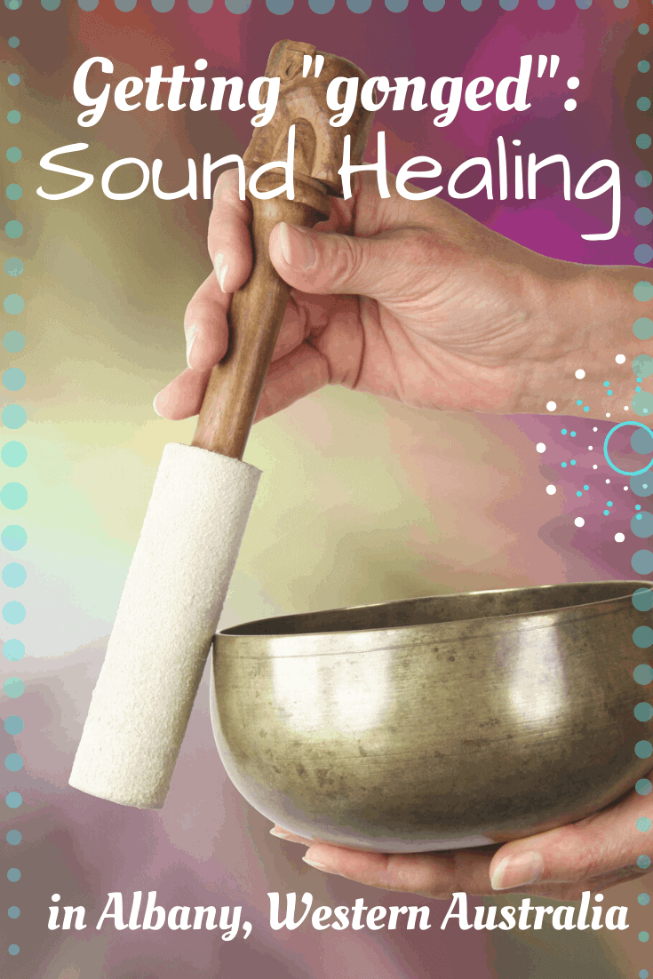 Sound Healing in Mount Romance