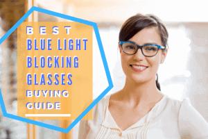 blue light blocking glasses featured image