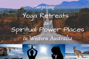 Best Yoga Retreats and Spiritual Power