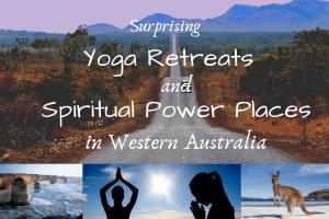 Best Yoga Retreats and Spiritual Power