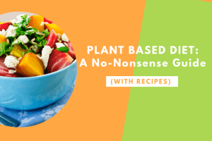 Plant Based Diet Guide