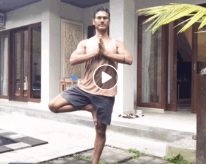Paul Teodo Live Yoga Classes