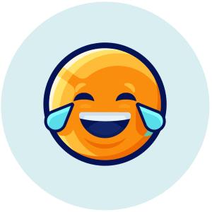 laugh during quarantine fatigue