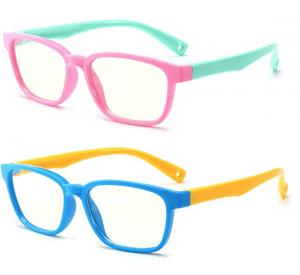 Glasses for Kids FOURCHEN