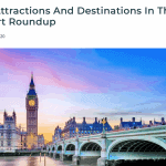 Top Attractions And Destinations
