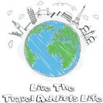 Travel Addicts Life Logo