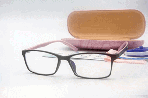 Women Anti Blue Light Glasses