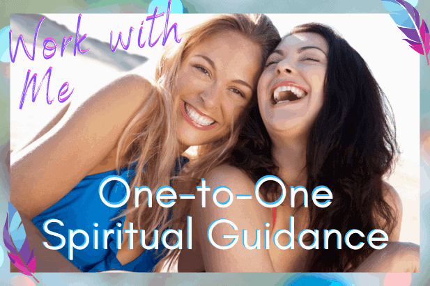 One-to-One Meditation and Spiritual Guidance