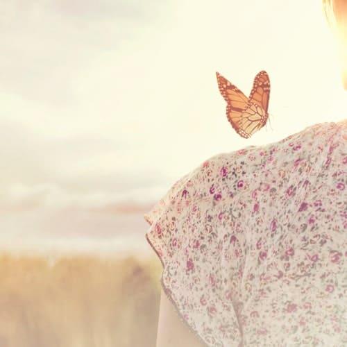 butterfly-women