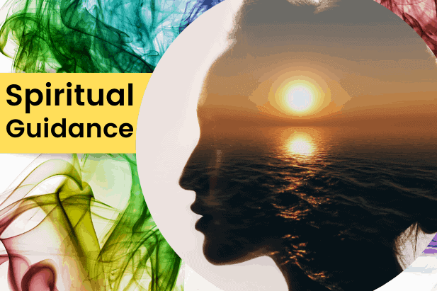 personalized spiritual guidance