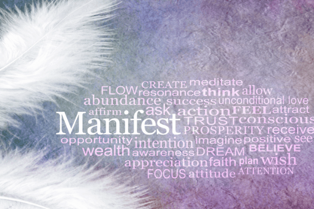manifesting guide