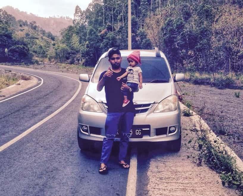 Budi my Bali driver