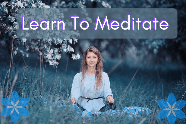private meditation lessons