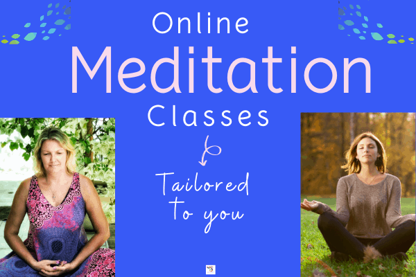 Online Guided Meditation Sessions