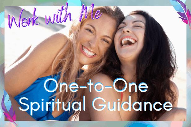 One-to-One Spiritual Guidance 2