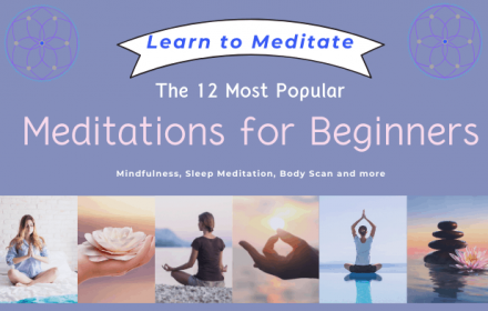 Popular Types of Meditation for Beginners