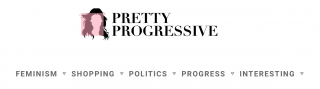 Pretty Progressive logo