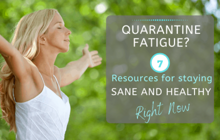 Quarantine Fatigue featured image