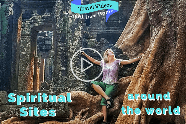 travel from home with travel videos